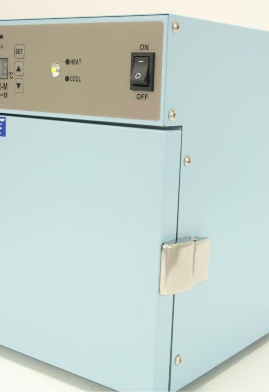 菌検査器導入