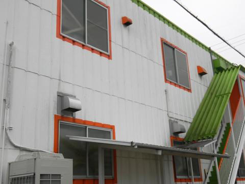 静パック東新田第一工場