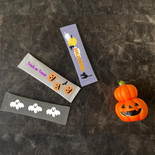スティック加工季節商品「 Halloween 」