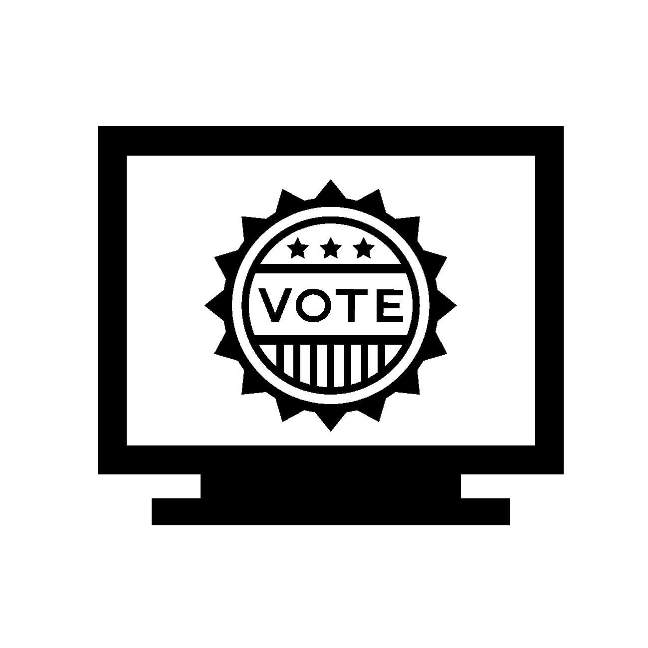 WEB投票